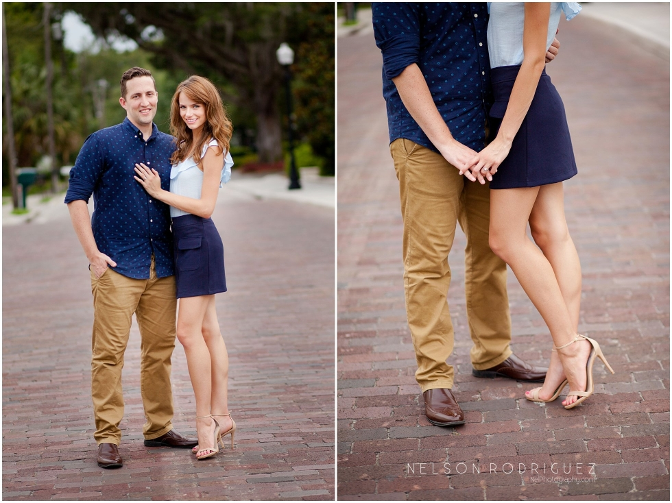 Winter Garden Engagement Session_Amy_Matt_ 030