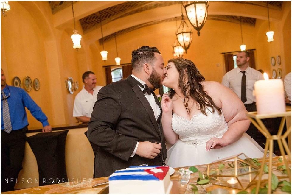 Orlando wedding Bella Collins