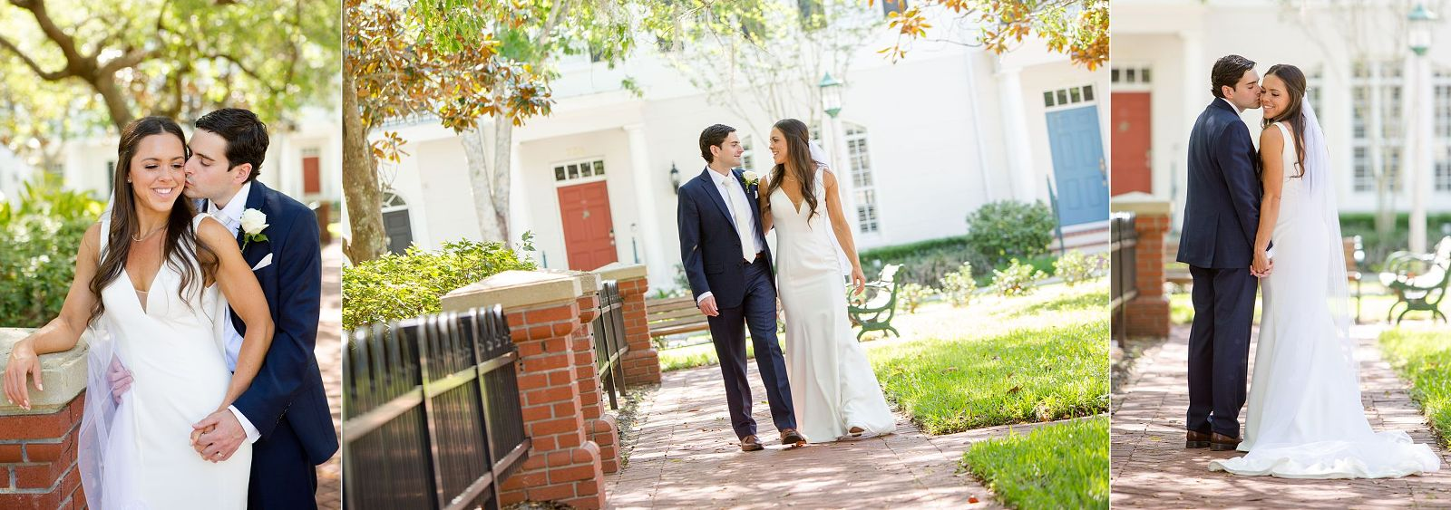 Orlando Wedding and Portrait Photographer